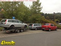 HAYON COMPLET FORD MONDEO