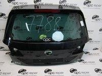Hayon cu luneta -cod vopsea C9X- VW Golf Sportvan 1.6 TDI , cod motor CRK -2015.