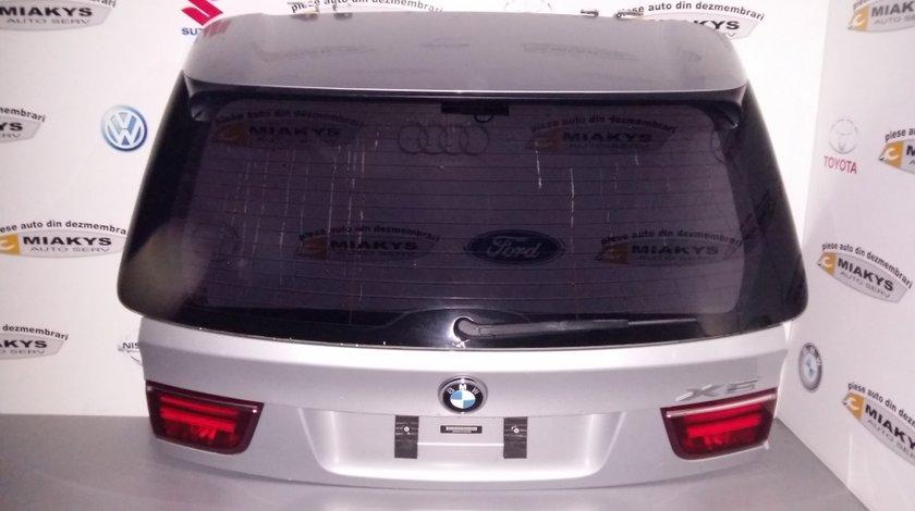 Hayon mare BMW E70 face-lift 2010-2013