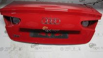 Hayon / Portbagaj / capota spate Audi A6 4G C7 Sed...