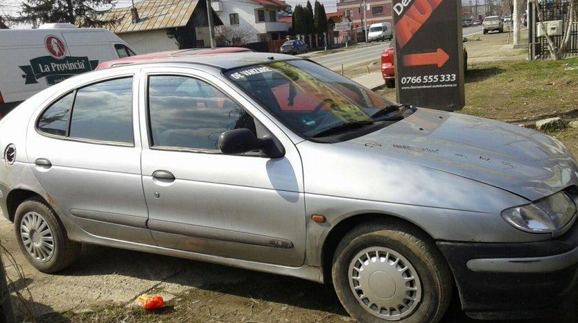 Hayon renault megane1 hatchback 1.6 benzina 55kw 75cp 1998