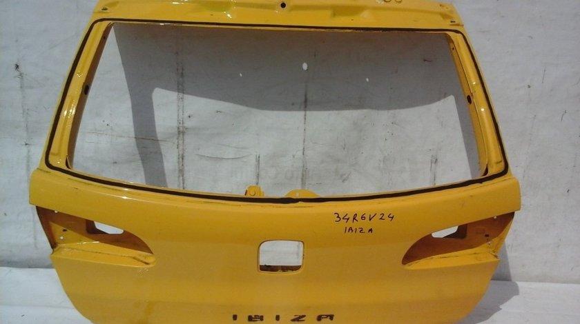 Hayon Seat Ibiza An 2003-2008