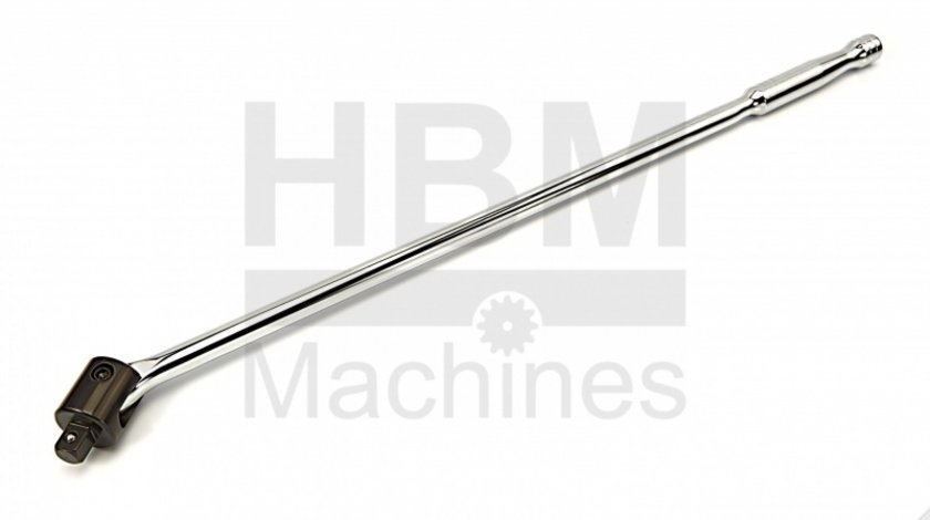 Hbm olanda antrenor cu cap articulat 1/2 600mm