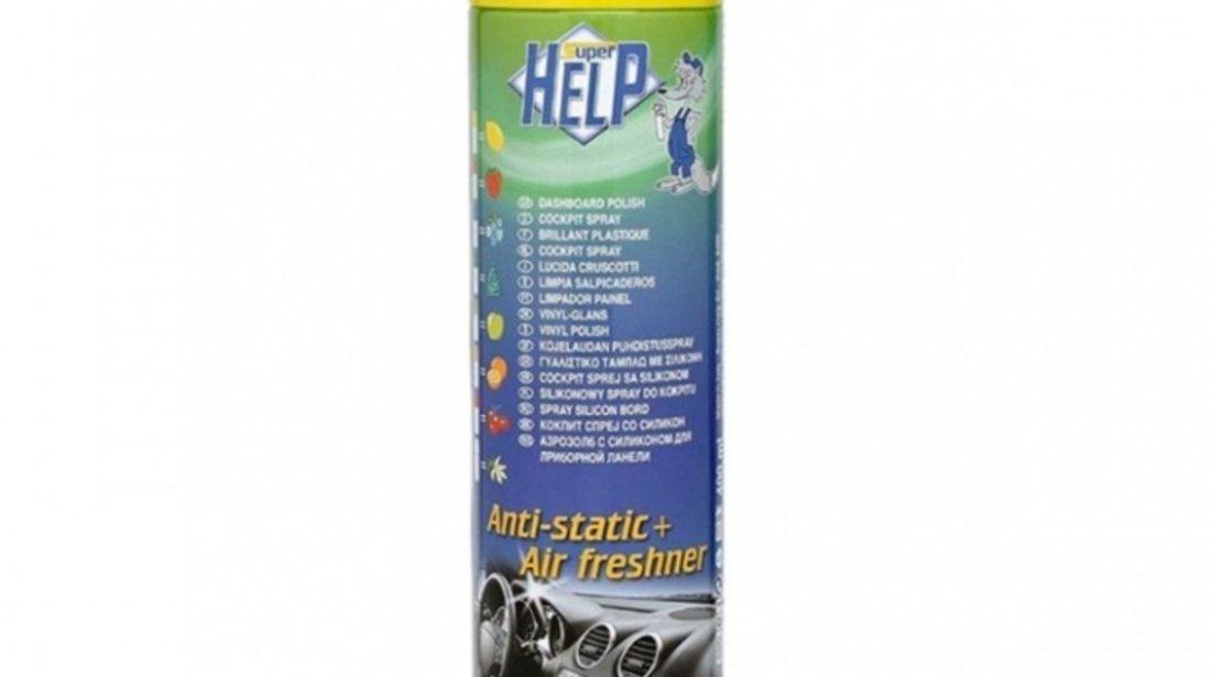 Help Spray Silicon Bord 250ML CH2901