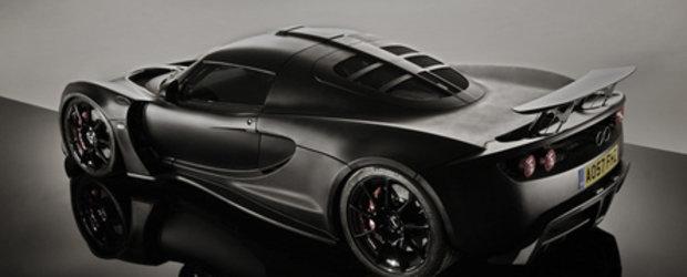 Hennessey Venom GT oficial dezvaluit! Pana la 1.200 CP!