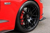 Herrod Performance SM17 Mustang