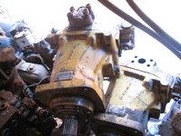 Hidromotor Linde BMV140