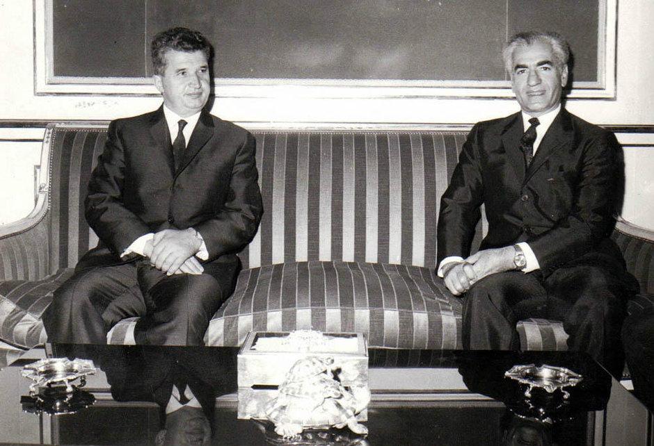 Hillman Ceausescu