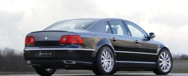 Hofele Mythos Royal - Tuning pentru VW Phaeton