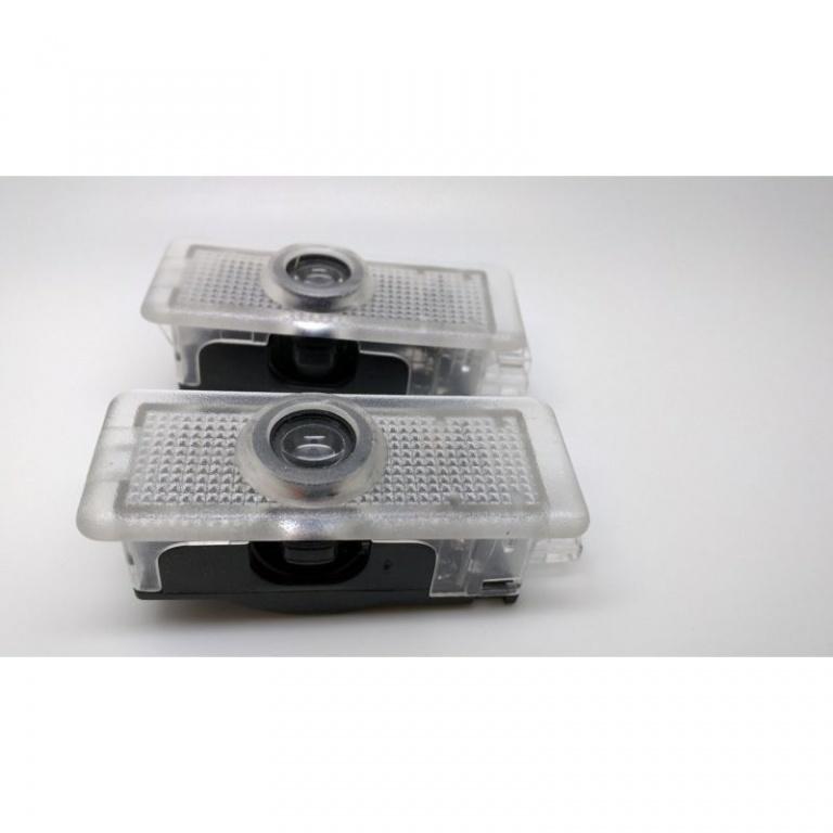 Holograma Logo Usa Mercedes-Benz CLS W218/X218 2012 - Prezent BTSL-002266