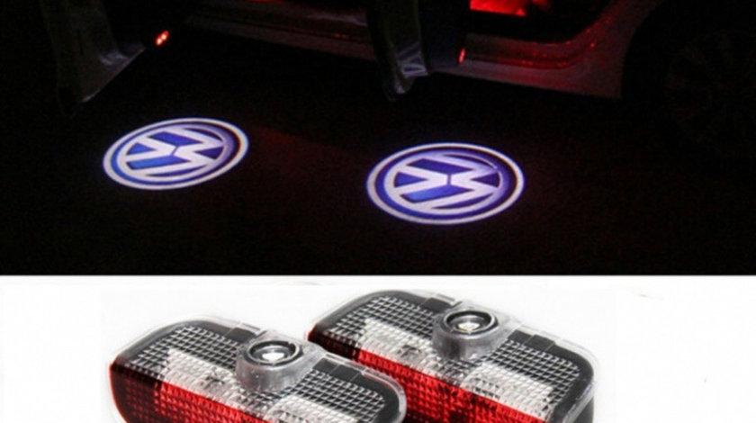 Holograma Logo Usa Volkswagen Passat CC 2008-2012 BTSL-022002