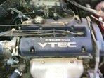Honda Accord 20 L vtec sir