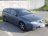 Honda Accord K20A6 2003
