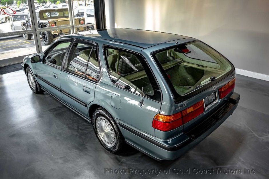 Honda Accord Wagon de vanzare