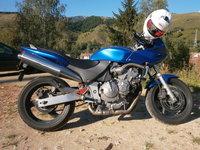 Honda CB600S F2 (Hornet S) 2001 34.300 Km