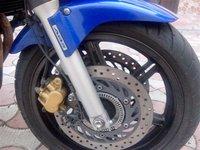 honda cbf 600 cu ABS