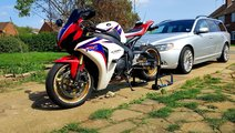 Honda CBR 1000RR EDITIE LIMITATA