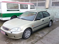 Honda Civic 1.4 is 1999