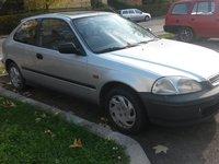 Honda Civic 1.5 lsi 1997