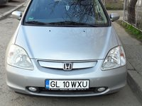 Honda Civic 1.6 benzina 2001