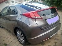 Honda Civic 1.6 i-dtec 2013