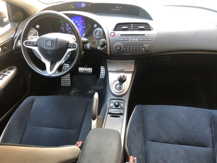 Honda Civic 1,8i 2008