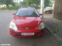 Honda Civic 1600 2003
