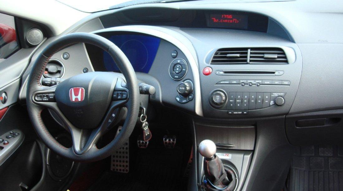 Honda Civic 2.0 2007