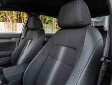 Honda Civic Sedan - Galerie Foto