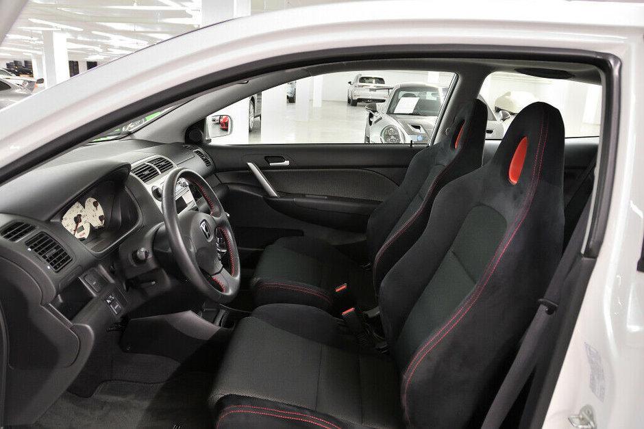 Honda Civic SiR de vanzare
