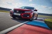 Honda Civic Type R - Galerie Foto