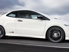 Honda Civic TypeR MUGEN 200