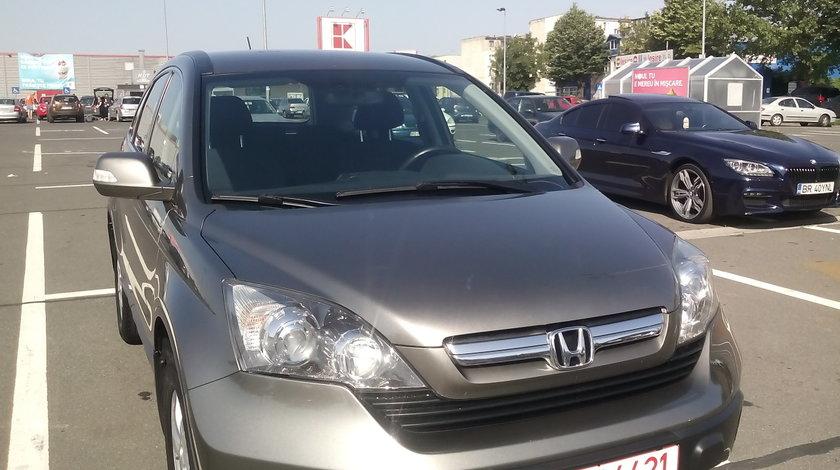 Honda CR-V 2,2 i-CDTI 2008
