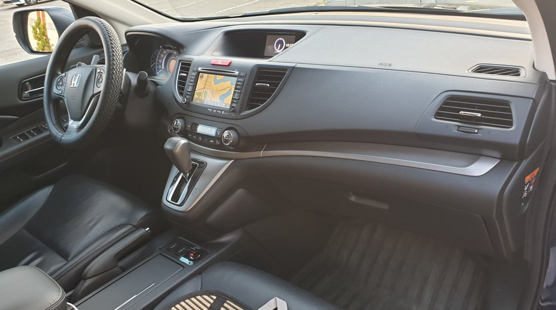 Honda CR-V 2,2 i-CDTI 2014