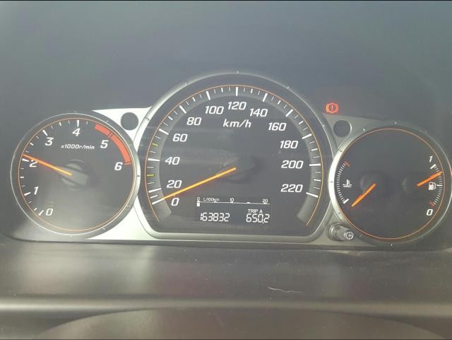 Honda CR-V 2.2CTDi 2006