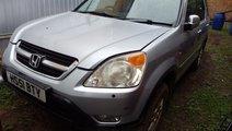 Honda CR-V 2000 2002