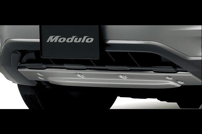 Honda CR-V by Mugen - Mugen a pus gand rau SUV-ului Honda CR-V