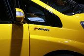 Honda Fit F154SC de la Mugen