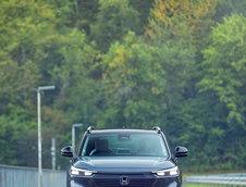 Honda HR-V - Poze noi