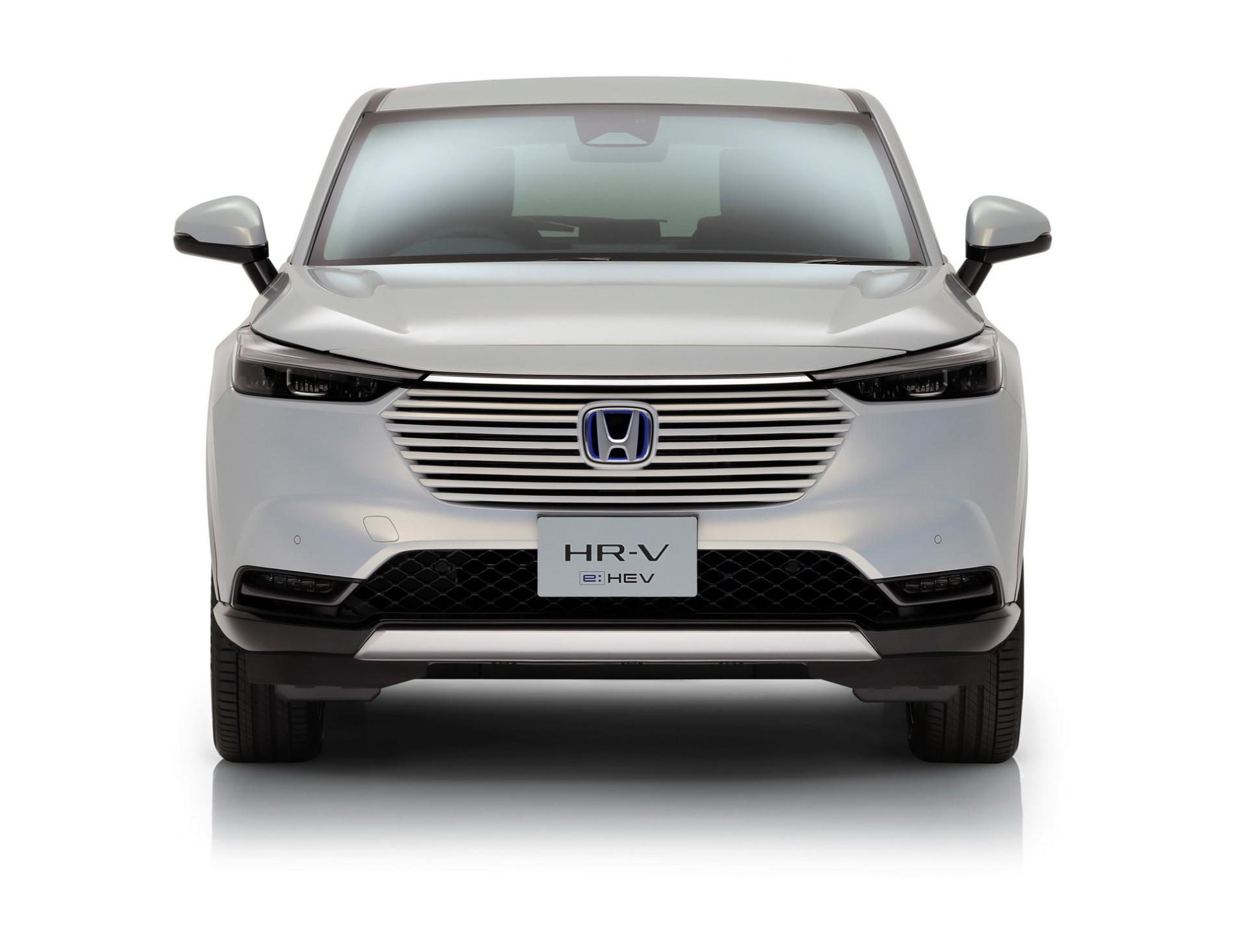 Honda HR-V - Honda HR-V
