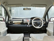Honda la Tokyo Auto Show