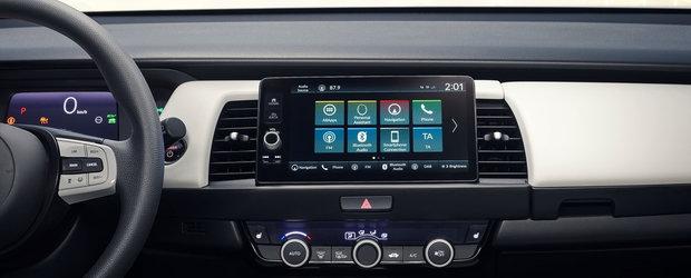 Honda lanseaza masina la care VW doar viseaza. Cat costa aceasta pe piata din Romania
