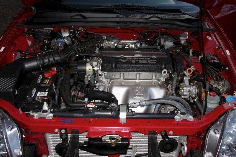 Honda Prelude de vanzare