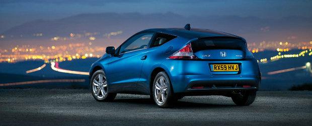 Honda recheama in service un milion de masini