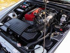 Honda S2000 cu 34 de mile