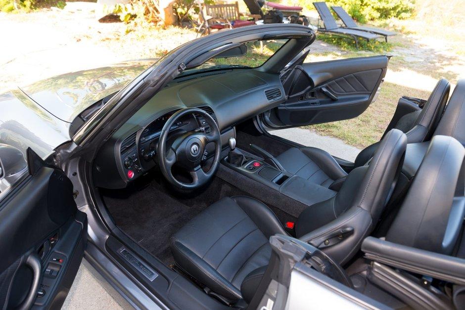 Honda S2000 de vanzare