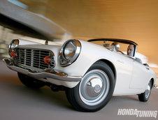 Honda S600 Roadster
