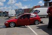 HonDDa Civic by Team Dragster - Arad