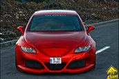 Hot Apple Candy: Seat Leon by Teo