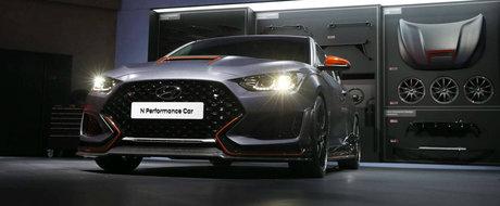 Hot hatch-ul care te face sa uiti de Golf GTI si Focus ST. De-ar intra in productie s-ar vinde ca painea calda